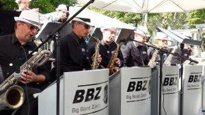 big band zürich bauschänzli